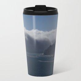 Big Sur Seaside, 6-2016 Travel Mug