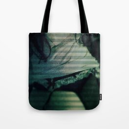 Void (Witch) Tote Bag