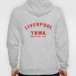 Liverpool tshirt | You'll Never Walk Alone | YNWA shirt | Premier league team Hoody
