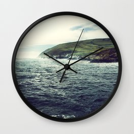 Ireland 72 Wall Clock