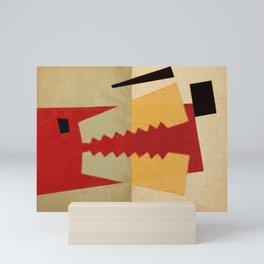 Xolotl Mini Art Print