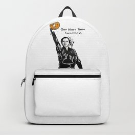 Ernie McCracken Backpack