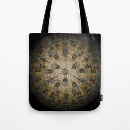 Flow of Time? Tote Bag