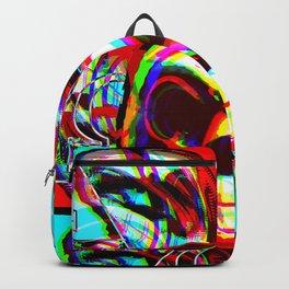 Bending of The Mind Backpack