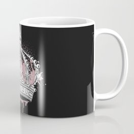 Crown graffiti Coffee Mug