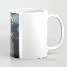 Bruins Sunset Coffee Mug