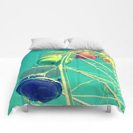Endless Summer Comforters
