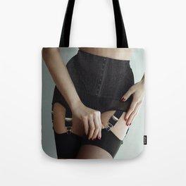 Hush Darling Tote Bag