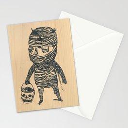 Mummyboy Stationery Cards