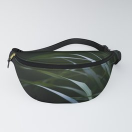 Grass Fanny Pack