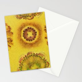 Subitems Disrobed Flowers  ID:16165-082305-64220 Stationery Cards
