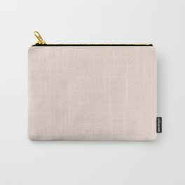 Powder Puff Carry-All Pouch