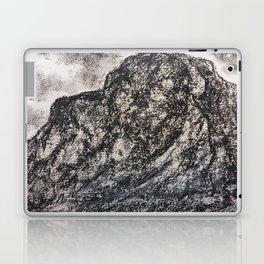 Grey Moutain by Gerlinde Streit Laptop & iPad Skin