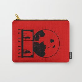 La La Land Carry-All Pouch