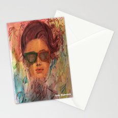 Looking for the summer Stationery Cards