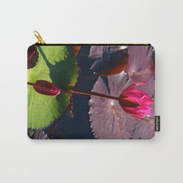 Water Princess Carry-All Pouch