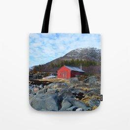 Rorbua Tote Bag