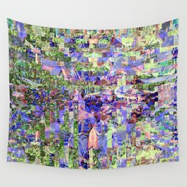 20180630 Wall Tapestry