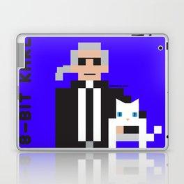 8 Bit Karl Laptop & iPad Skin