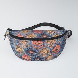 Baluch Balisht Khorasan Northeast Persian Bag Print Fanny Pack