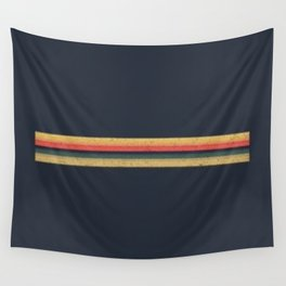 13th Doctor Wall Tapestry