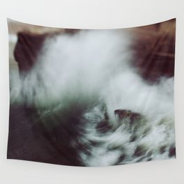 Guadalupe Wave Wall Tapestry