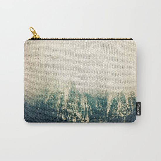 Fractions A06 Carry-All Pouch