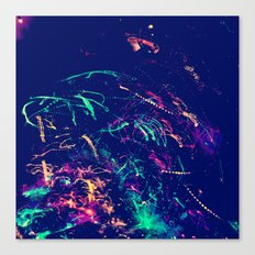 Activate  Canvas Print