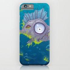 Zombie Fish iPhone 6s Slim Case
