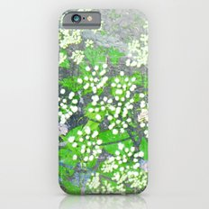 FlowerPower Fantasy 9-A iPhone 6s Slim Case