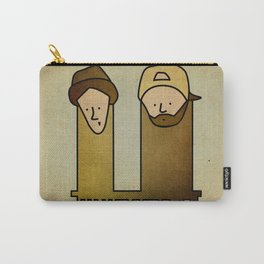 Jay and Silent Bob Strike Back (2001) Carry-All Pouch