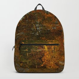 Hayes Pond I Backpack
