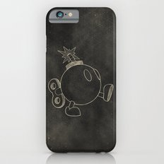 The Bomb Slim Case iPhone 6s