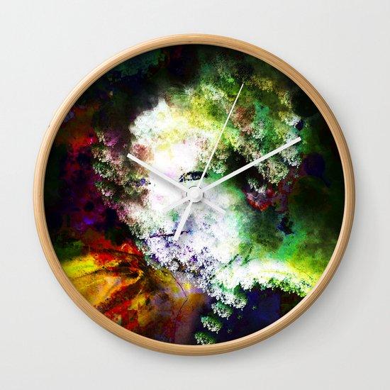In Waiting_2 Wall Clock