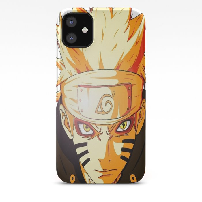 naruto iphone cover