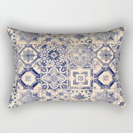 Ornamental pattern Rectangular Pillow