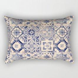 Ornamental pattern Rectangular Pillow