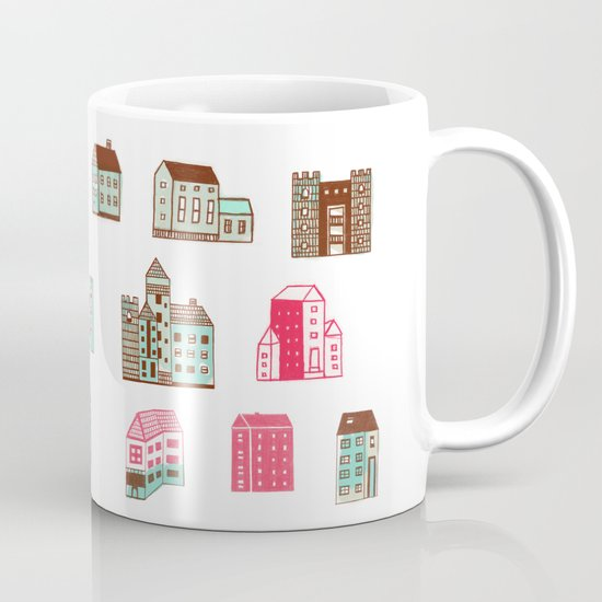Places to rent Mug