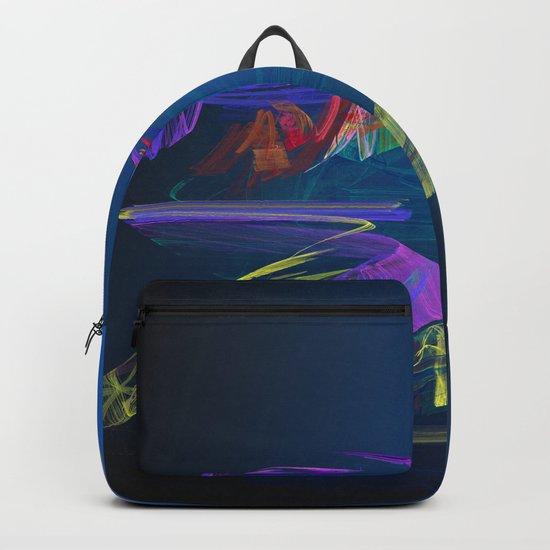 Kritzel Kratzel Backpack