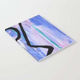 Tree pose abstract Notebook