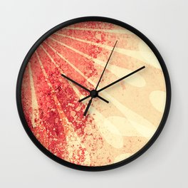 Nitescence Wall Clock