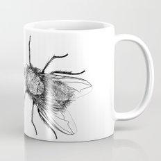 Apollonia Saintclair - L'irritation I Mug
