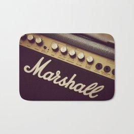Marshall Bath Mat