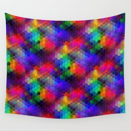 Partyin' On! Wall Tapestry