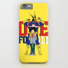 Boku no Hero Academia 6 Slim Case iPhone 6s
