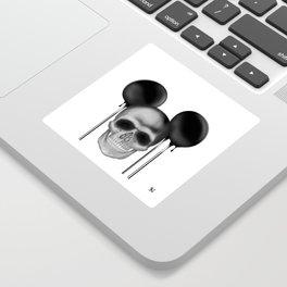 Mick3y Sticker