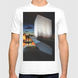 On The Roof T-shirt