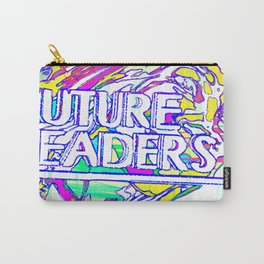 Future Leaders no.1 Carry-All Pouch