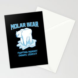 Molar Bear - Gift Stationery Cards