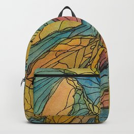 Eno River 23 (bottom portion) Backpack